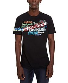 Men's David Graphic T-Shirt