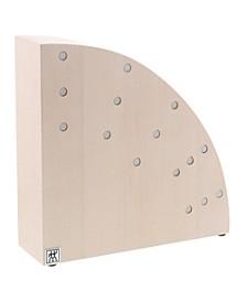 Zwilling Round Italian Magnetic Block