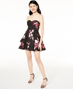 b8235440bf252 Homecoming Dresses for Juniors - Macy's
