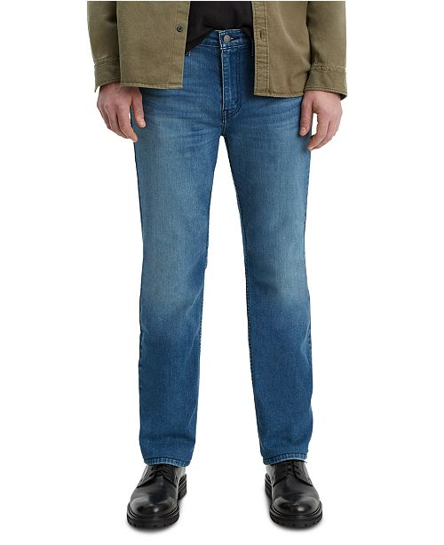 Levi's Levis® Men's 514™ Straight-Fit Stretch Jeans