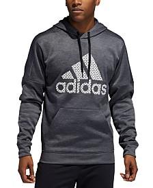 adidas Men's Logo Hoodie