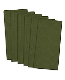 Variegated Olive Napkin, Set of 6
