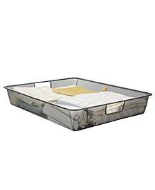 Medium Storage Basket With Handles