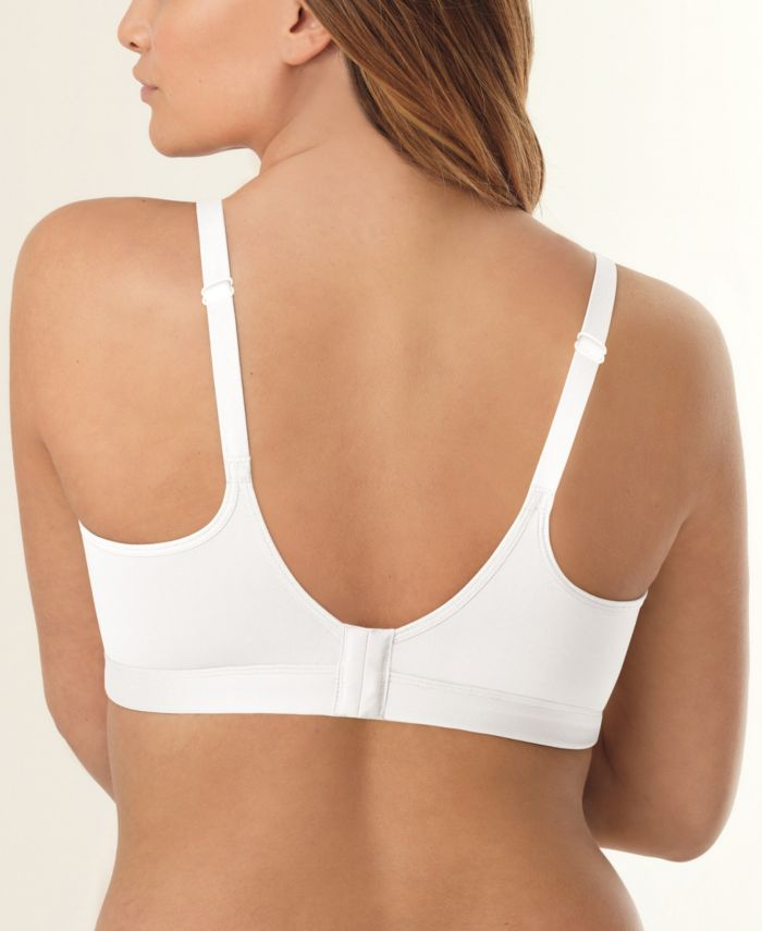 Playtex Nursing Shaping Wireless Bra with Cool Comfort 4958, Online only & Reviews - All Bras - Women - Macy's