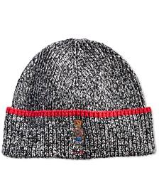 Men's Polo Bear Hiking Hat