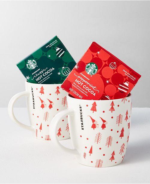 Starbucks You & Yours Gift Set