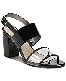 Olivia Dress Sandals