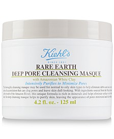 Rare Earth Deep Pore Cleansing Masque, 4.2 fl. oz.