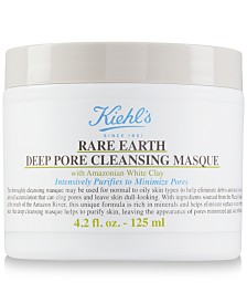 Kiehl's Since 1851 Rare Earth Deep Pore Cleansing Masque, 4.2 fl. oz.