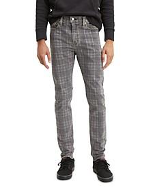 Men's 510™ Skinny Fit Laser Printed Jean