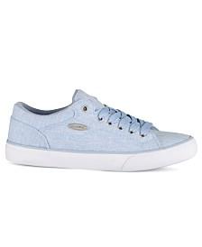 Lugz Women's Regent Lo Linen Sneaker