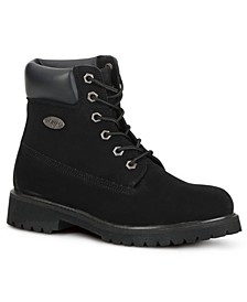 Women's Convoy Boot