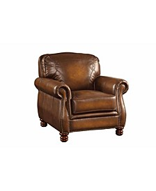 Coaster Home Furnishings Montbrook Chair with Rolled Arms