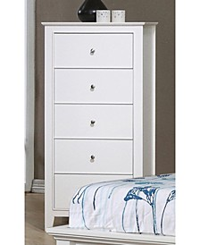 Selena 5-Drawer Chest