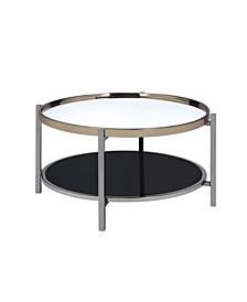 Monaco Round Coffee Table