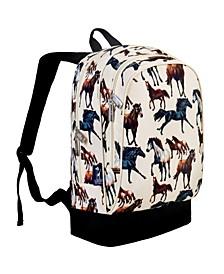 "Horse Dreams 15"" Backpack"
