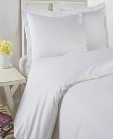 3-Pc Full/Queen Duvet Set, 1500 Thread Count  Premium Cotton