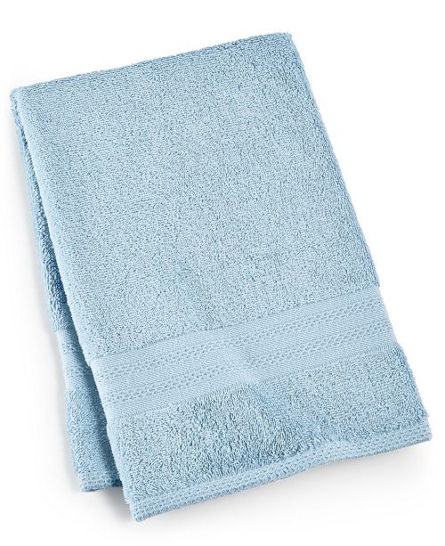 "Sunham Soft Spun 16""x 26"" Cotton Hand Towel"