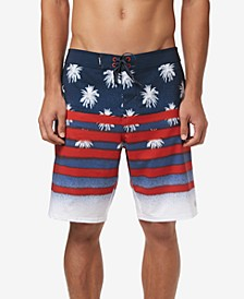 "Men's Hyperfreak Surfin USA 20"" Board Short"
