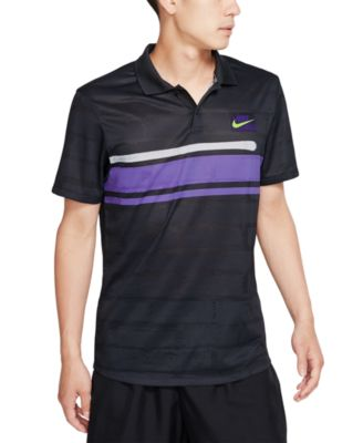 Men's Court Advantage Dri-FIT Tennis Polo