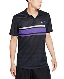 Men's Court Advantage Dri-FIT Tennis Polo