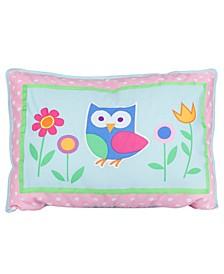 Birdie Pillow Sham