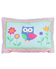 Wildkin's Birdie Pillow Sham