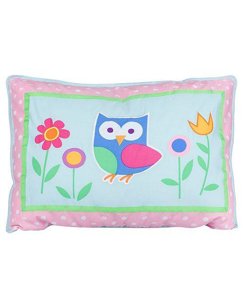 Wildkin Birdie Pillow Sham