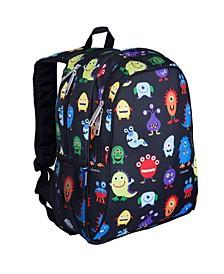 "Monsters 15"" Backpack"