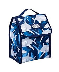 Sharks Lunch Bag