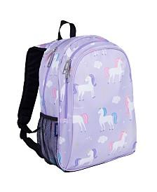"""Wildkin Unicorn 15"""" Backpack"""