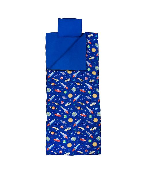 Wildkin Out Of This World Sleeping Bag