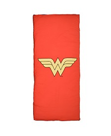 Wildkin Wonder Woman Sleeping Bag