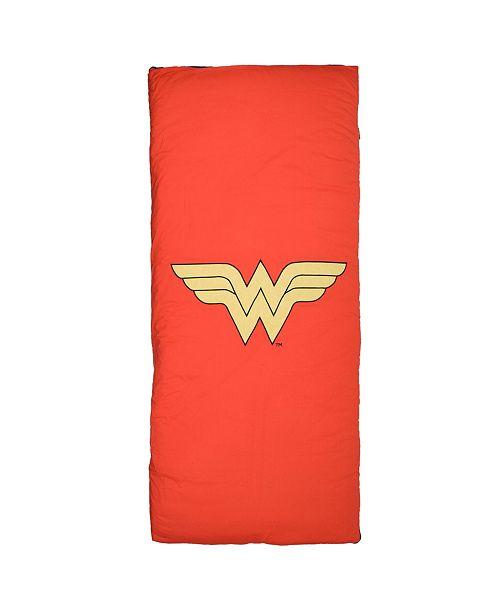 first rate f04f9 1eccf Wonder Woman Sleeping Bag