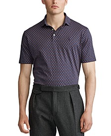 Men's Classic-Fit Soft-Touch Polo Shirt