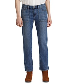 Relaxed Estate Jeans