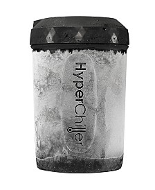 HyperChiller 12.5 OZ Patented Coffee/Beverage Cooler, Ready in One Minute