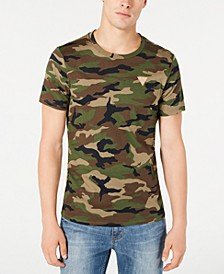 Men's Camo Reflect T-Shirt