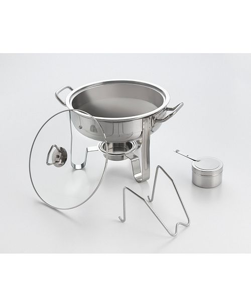 Cook Pro Cookpro 4 Qt Heavy Duty Chafing Dish