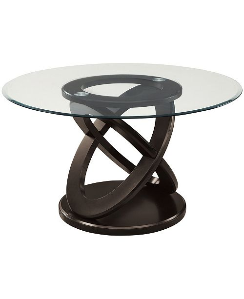 Monarch Specialties Dining Table - Over Max