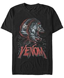 Marvel Men's Venom Gooey Short Sleeve T-Shirt