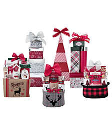 Design Pac Holiday Gift Baskets