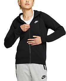 Nike Sportswear Essential Fleece Zip Hoodie