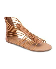 Oviedo Gladiator Sandals