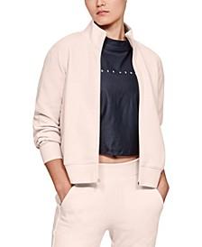 Women's Fleece Training Jacket