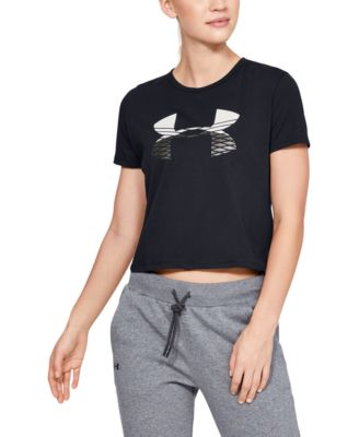 under armour women's shirts