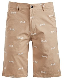 Men's Fairfield Shorts