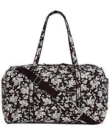 Iconic Travel Duffel