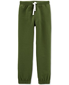 Little & Big Boys Fleece Pants