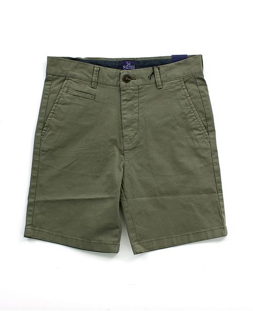 Bear Camp Big Boy Twill Dress Shorts